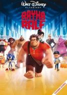 Disney 51: Räyhä-Ralf - DVD - Elokuvat - CDON.COM