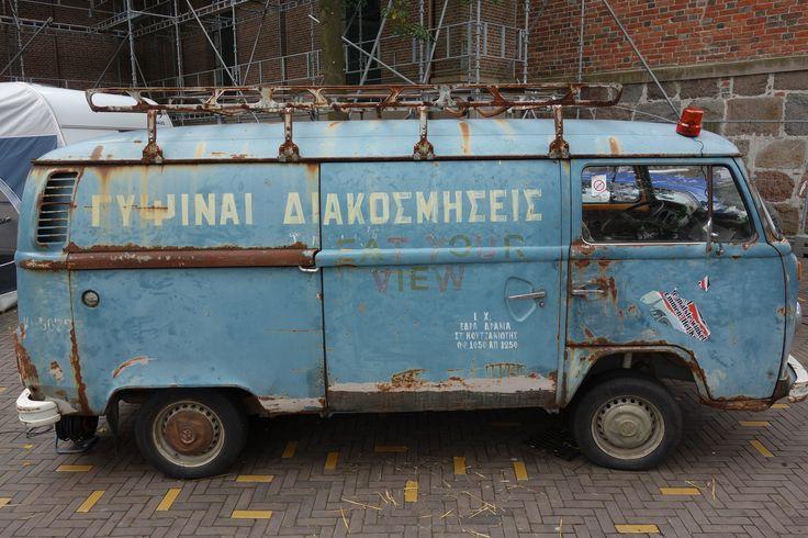 Emmen on wheels