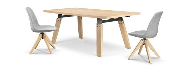 Dining table Pencil by Homad®