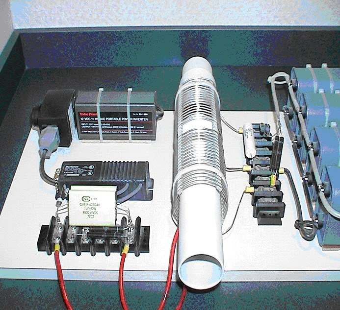 A Don Smith Generator Clean Tec Pinterest Generators