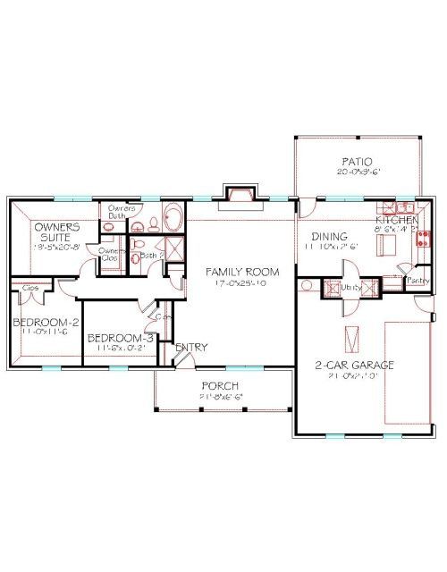 37 best 1500 sq ft to 2000 sq ft home plans images on for 1500 to 2000 sq ft homes