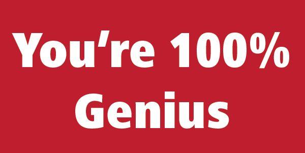 Quiz: Can You Pass This Advanced Grammar Test For A 150 IQ? - Women.com