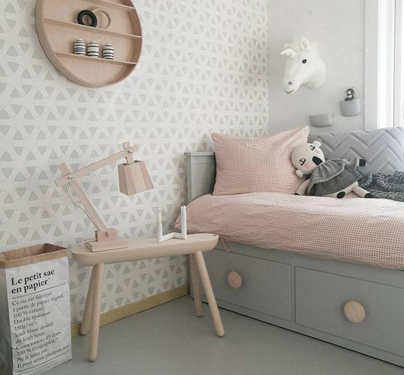 Os quartos das crianças estão cada vez mais especiais. A decoração mais solta, com mais misturas que no fim ficam lindas e cheias de detalh...