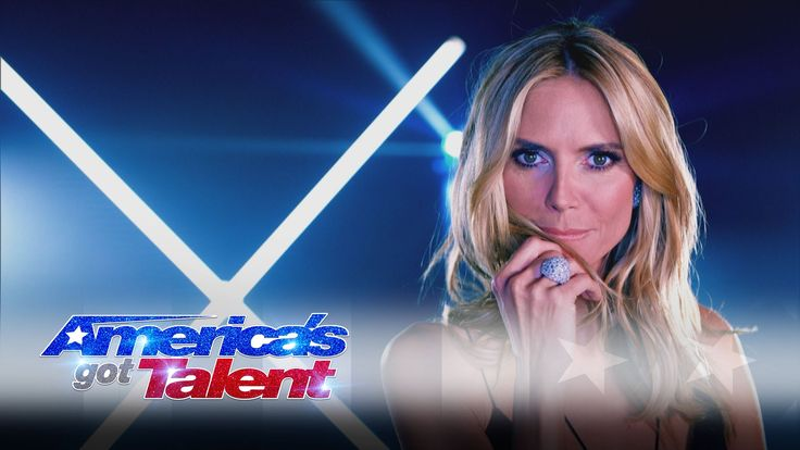 The AGT Judges Share How They Got Started - America's Got Talent 2016