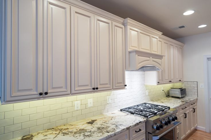 USA Cabinet Store Kitchen Remodeling In Fairfax, VA