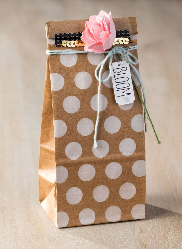 451 best Gift Bags images on Pinterest | Gift bags, Gifts and ...