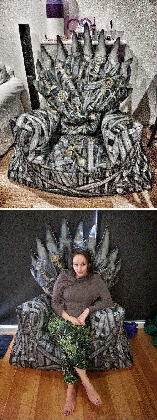 17 best ideas about iron throne on pinterest game of