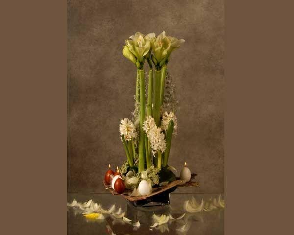 Les 393 meilleures images propos de compo noel sur Composition florale exterieur hiver