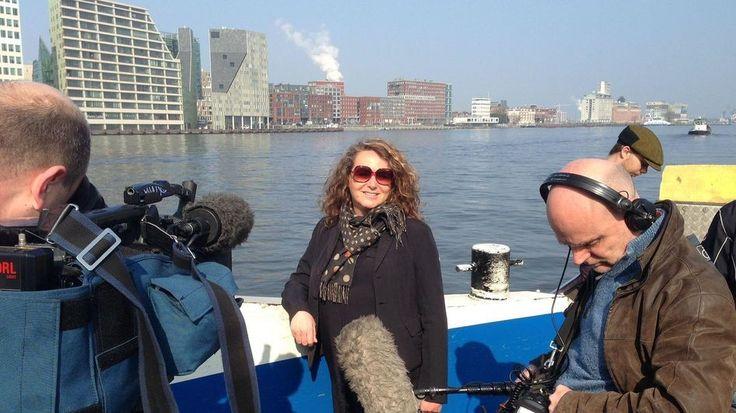 Duitse documentaire #ZDF: 'Amsterdam - Party, Pracht und Pioniergeist' feat.  @ndsmnl #evadeklerk #Adam_Toren www.zdf.de/dokumentation/amsterdam-party-pracht-und-pioniergeist-37929774.html