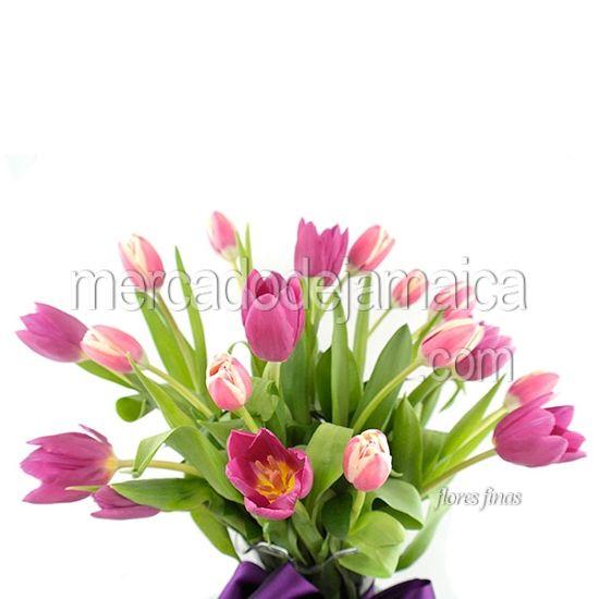 Floreria df Online Tulipanes Enamorados & Tulips !| Envia Flores