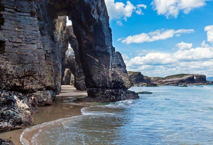30 paisajes españoles alucinantes