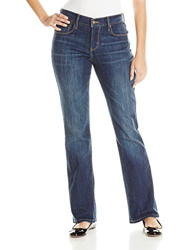 Levis Womens 515 Bootcut Jean Belle Blue  3010 Medium >>> Be sure to check out this awesome product.(This is an Amazon affiliate link and I receive a commission for the sales)