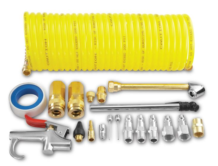 #Sears: 20-Piece Craftsman Air Compressor Accessory Kit $10.99  Free Store Pickup Sears.com #LavaHot http://www.lavahotdeals.com/us/cheap/20-piece-craftsman-air-compressor-accessory-kit-10/107764