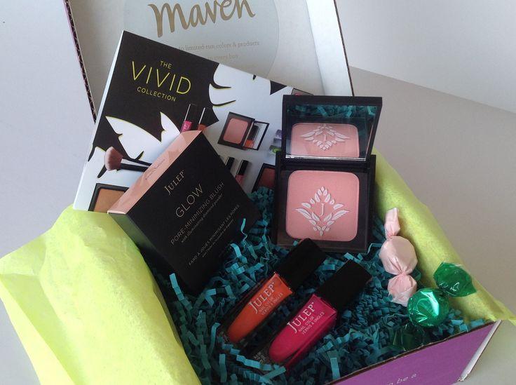 Julep Maven Review - April 2014 Full Review: http://imnotsoho.com/?page_id=2183
