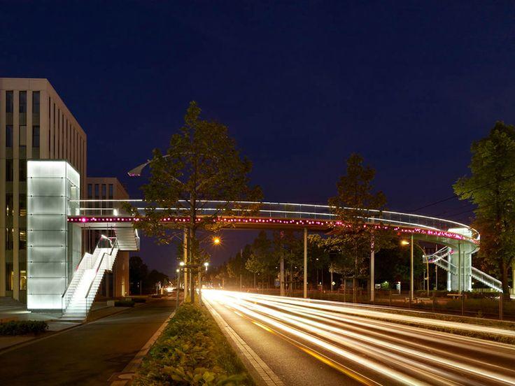 schlaich bergermann und partner - Stuttgart - Engineers & 356 best 15.Exterior Lightingu2014u2014???? images on Pinterest ...