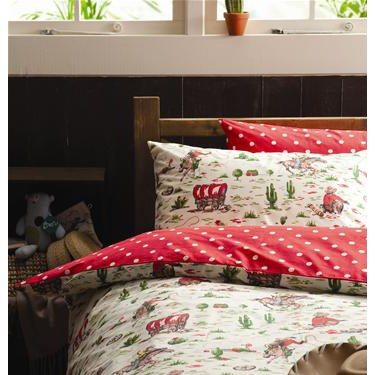 Cowboys cath kidston and duvet on pinterest for Cath kidston bedroom ideas