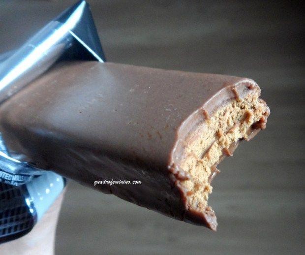 Barra de Proteína Trio - Super Protein - Choco Cream