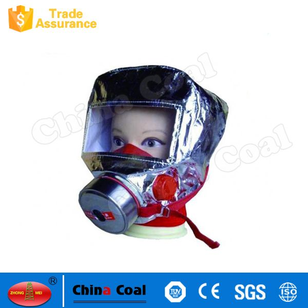 Fire Escape Smoking Prevent Safety Chemical Gas Masks for Sale