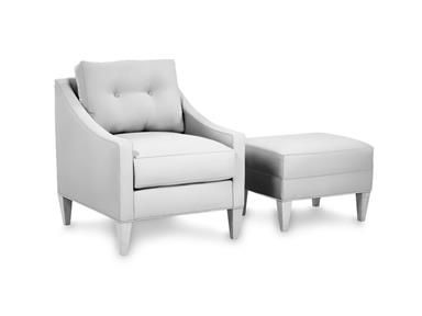 Shop For Rowe Keller Chair S341 And Other Living Room Chairs At Goods Home