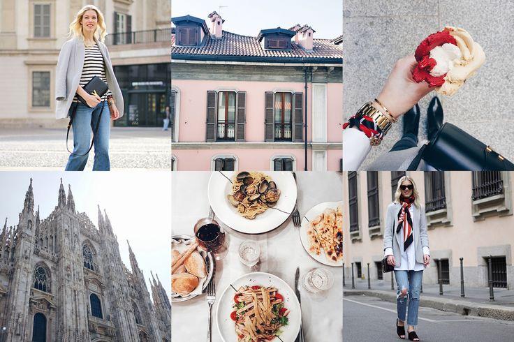 Fashion, food