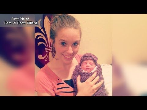 JILL DUGGAR DILLARD Delivery : Fans Debate on why she risked 40 hours of...