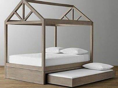 montessori yatak ile ilgili görsel sonucu