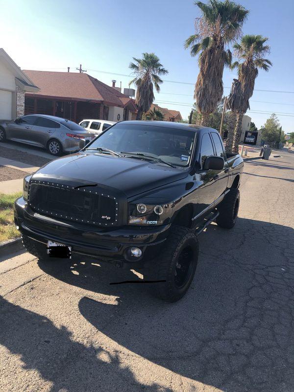 2008 Dodge Ram Texas Edition For Sale In El Paso Tx Offerup Texas Edition Dodge Ram El Paso