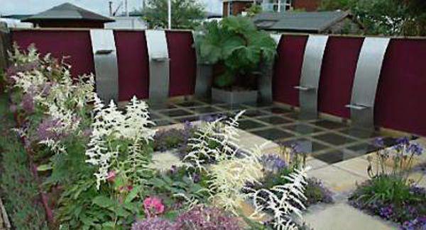 Calling All Garden Designers