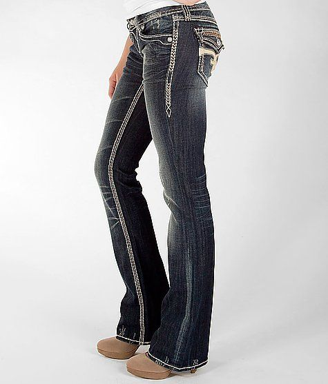 "Rock Revival Jeans @ The Buckle ♥♥✮✮""Feel free to share on Pinterest"" ♥ღ www.myextrashoes.com"
