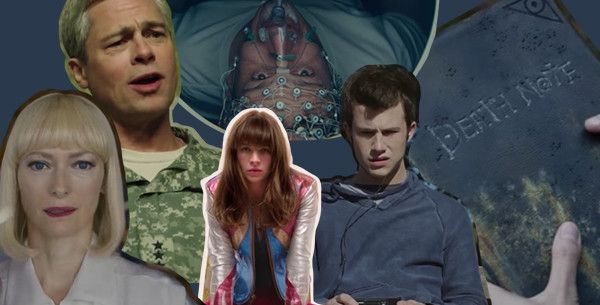 Ranking The 40 New Netflix Shows And Movies We Can't Wait To See · NYLON