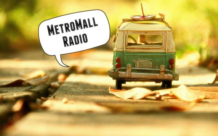 MetroMallRadio.gr | #225 www.metromallradio.gr
