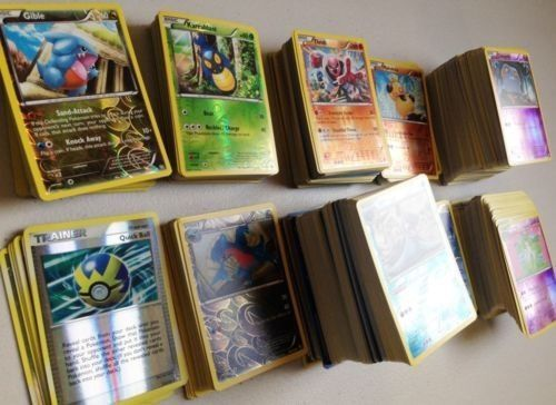 Pokemon TCG. World of Warcraft TCG. Lord of the Rings TCG. AMAZING GIFT FOR KIDS! 5 Reverse Holo Cards. Each lot includes 100 Pokemon cards from the NEWEST sets in the Pokemon Trading Card Game! 90 Common & Uncommon Pokemon Cards. | eBay!