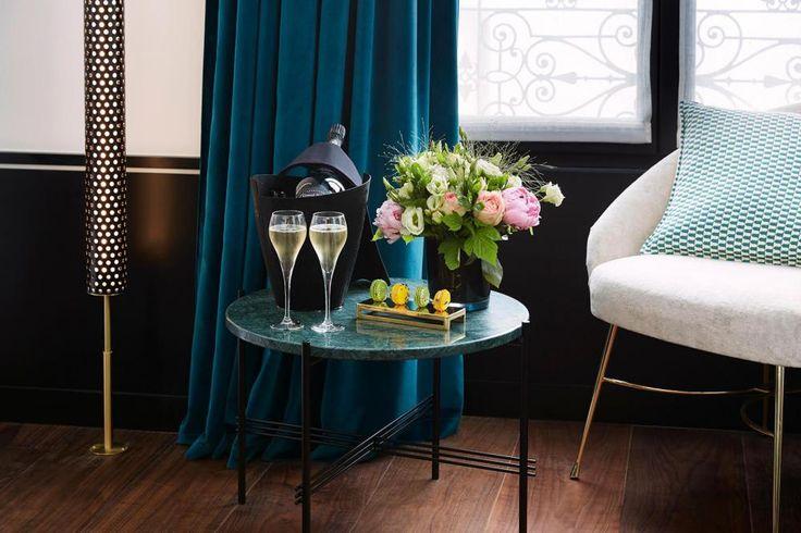 Le Roch Hotel & Spa - Prestige Room