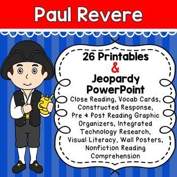 Paul Revere FREE                                                       …