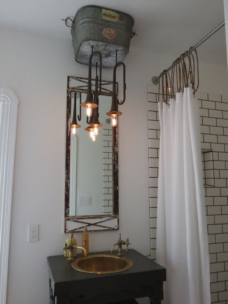 Before and After: DIY Bathroom | Shannon Quimby's Blog