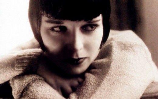 Silent Sirens - Louise Brooks