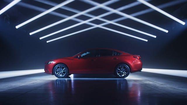 Client: Mazda Motor Logistics Europe Production: Oversee Production Director/DP : Bartek Hlawka