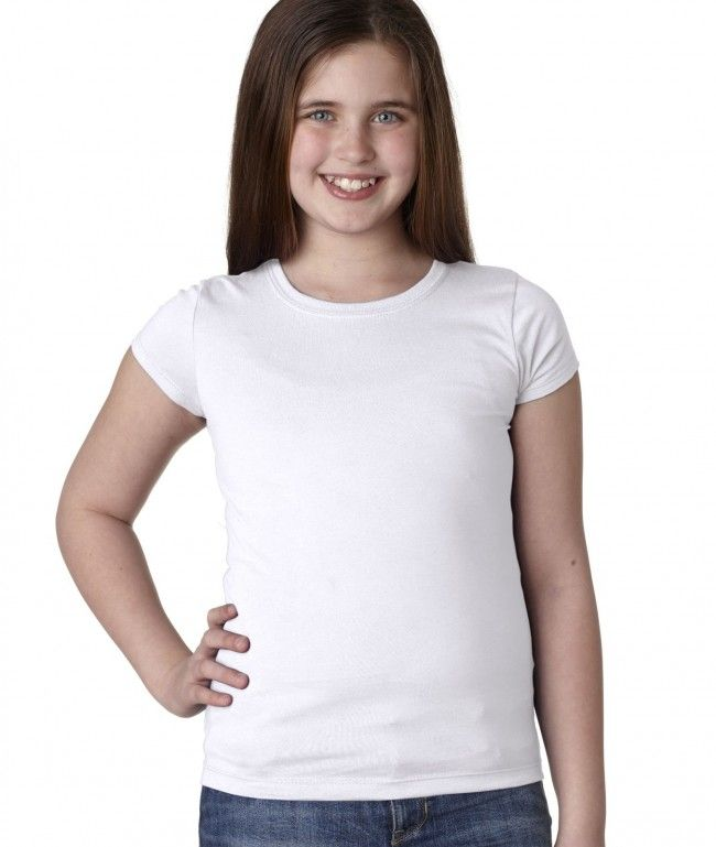 Image result for girl blank t shirt