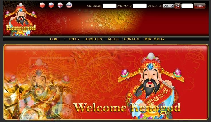 Agen Casino Kenogod adalah situs penyelenggara Taruhan Judi Keno yang menyediakan hiburan yang superior dan memiliki nilai terbaik dibanding game lainnya. Keno juga memberikan hiburan online yang lebih berkualitas.