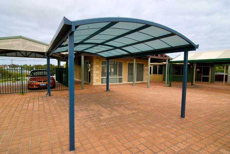 Patio Designs #OutdoorPatios #PatioDesign #PatioIdeas #Patios #Perth #WA http://www.factorydirectwa.com.au/patios/gableroofdesign
