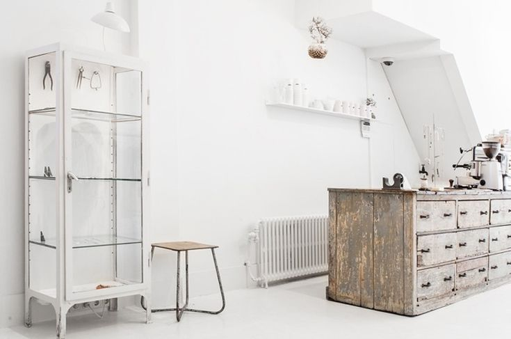 Cottoncake concept coffee shop Amsterdam City Guide