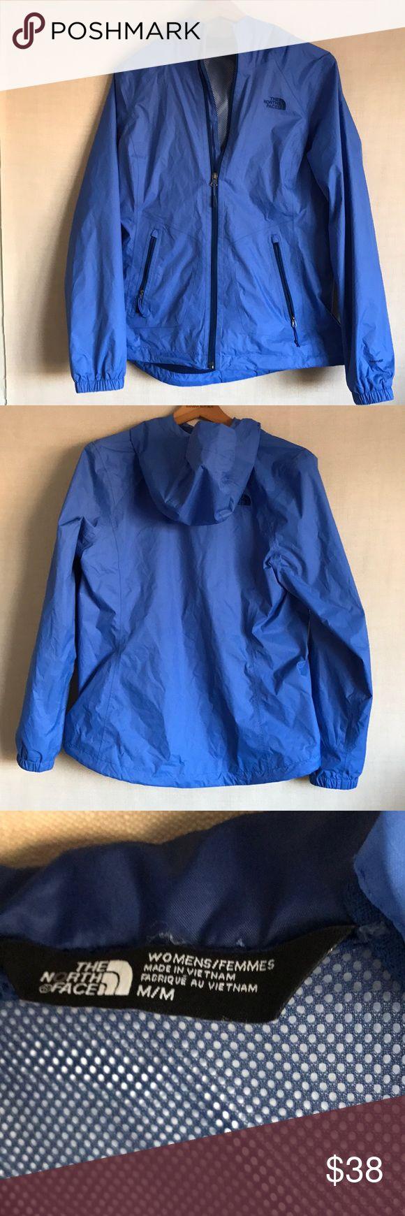 North face rain jacket vietnam