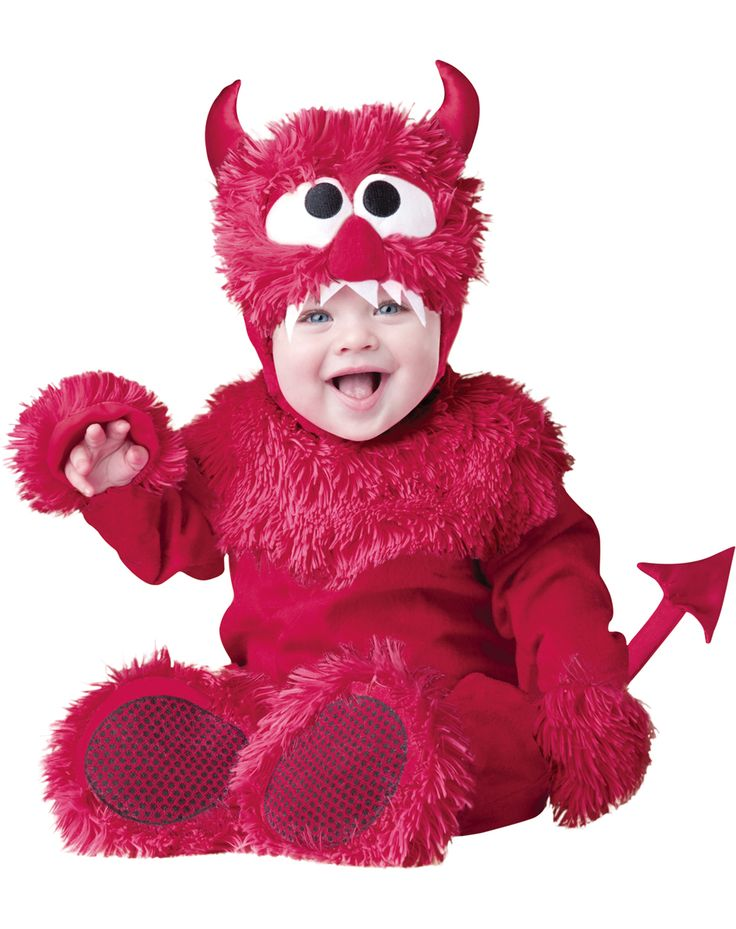 lil devil infant costume - Baby Cute Halloween Costumes