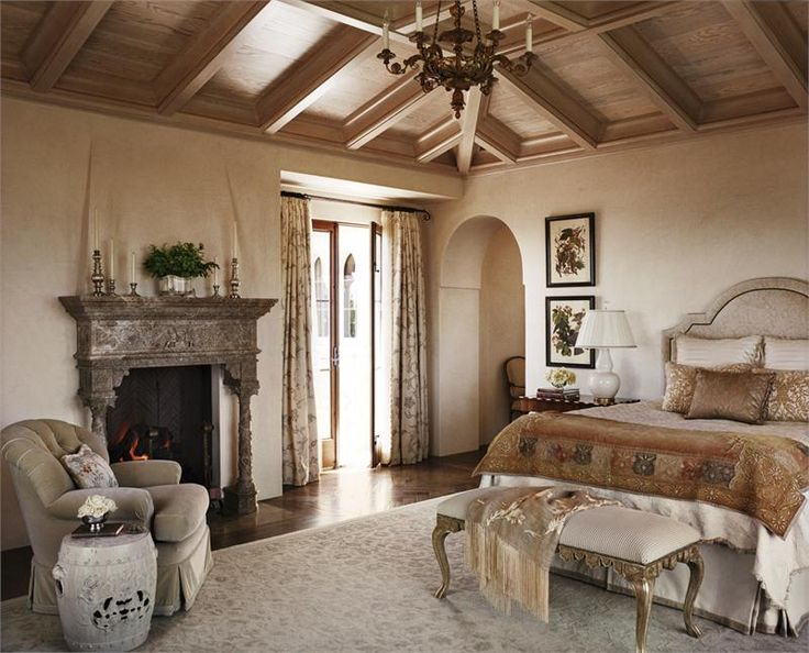 131 best bedroom fireplaces images on pinterest | bedroom