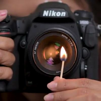 Creative Amazing Photography Hacks!