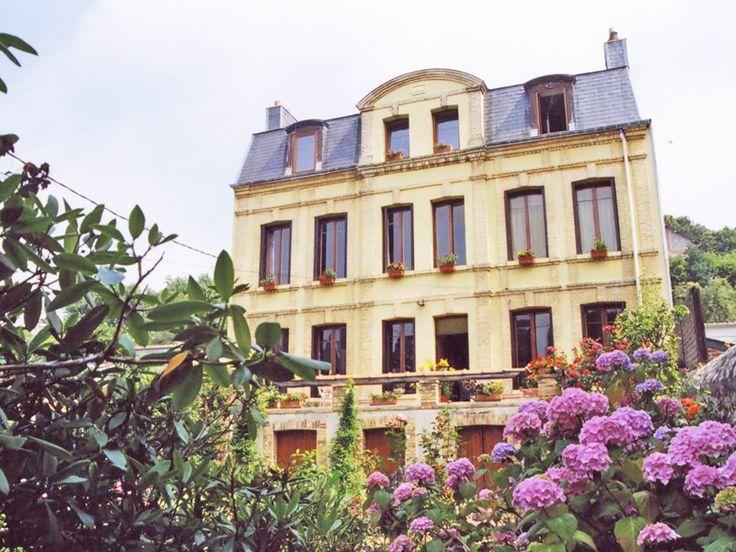 281 best Normandie ( Haute ) images on Pinterest Beautiful places
