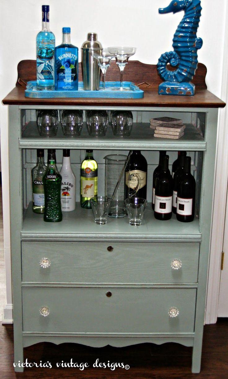 The 25 best corner liquor cabinet ideas on pinterest for Diy liquor bar