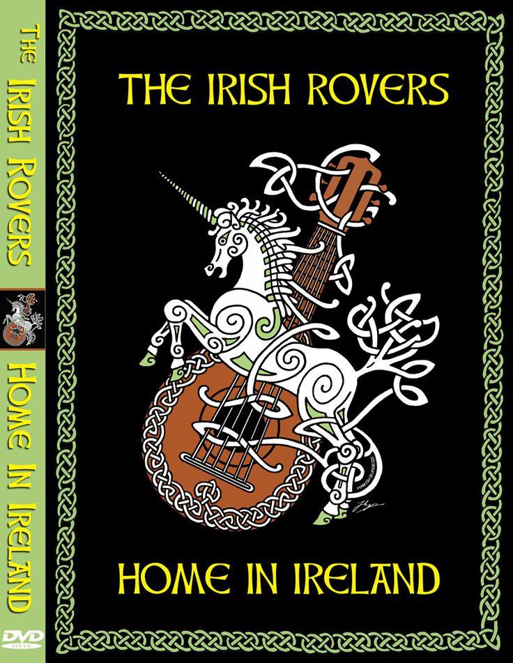 Official site of The Irish Rovers - Celebrating 45 Years of Irish Music