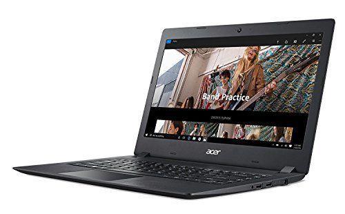 "Acer 14"" Full HD 1920x1080 Laptop 2018 Newest Intel Celeron N3450 Quad-Core Up #Acer14FHDN34504GB32GB"