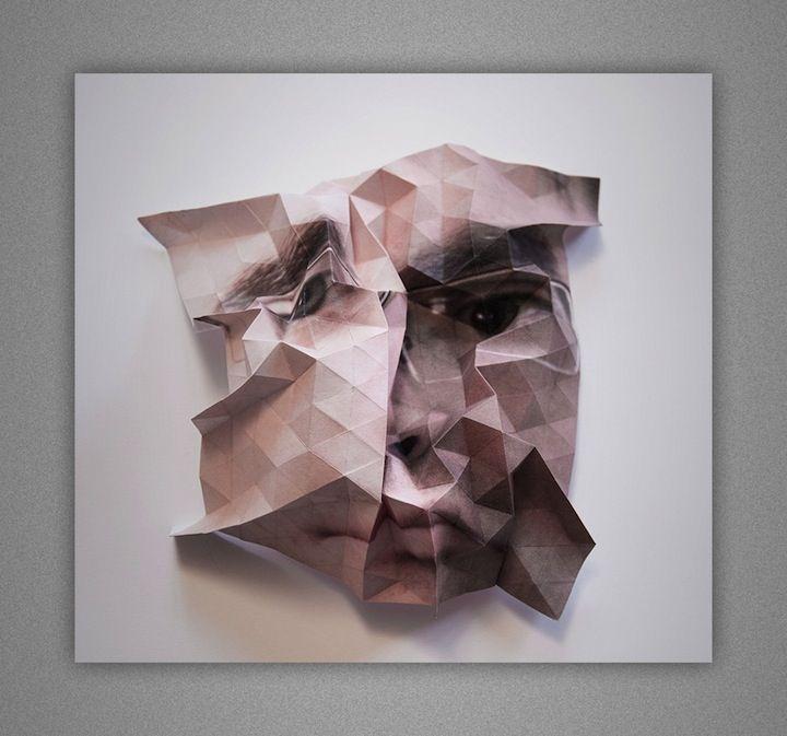 Les portraits d'Aldo Tolino